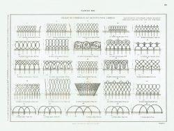DUR_FU6_F33_PL446 – Grilles de corbeilles et arceaux pour jardins