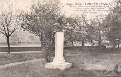 Monument à Pierre Dupont – Rochetaillée-sur-Saône (fondu)