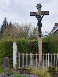 Christ en croix – Érin