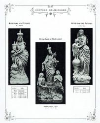 FERCAP_F8_1928_PL13 – Statues religieuses