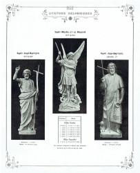 FERCAP_F8_1928_PL21 – Statues religieuses