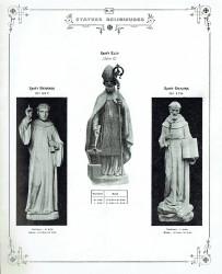 FERCAP_F8_1928_PL27 – Statues religieuses