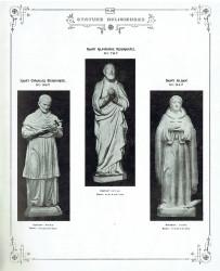 FERCAP_F8_1928_PL29 – Statues religieuses