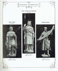 FERCAP_F8_1928_PL31 – Statues religieuses