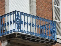 Balcon – Fourmies