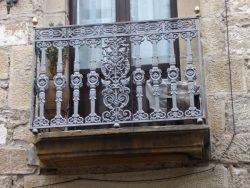 Balcons – Fuenterrabía (1)