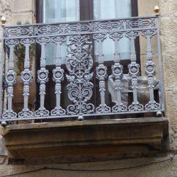 Fuenterrabía balcon no 30