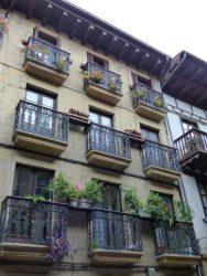 Balcons – Fuenterrabía (2)