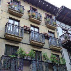 Fuenterrabía balcons No 16 1