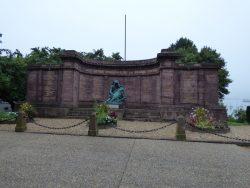 Monument aux morts – Hendaye