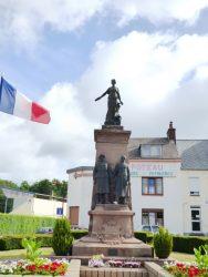 Monument à la Victoire et à la Paix – Hirson