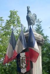 Monument aux morts – Vénès