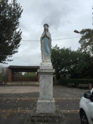 Vierge – Montpitol