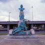 Monument de Crémazie - Square Saint-Louis - Montréal - Canada - Image1