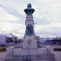 Monument de Crémazie - Square Saint-Louis - Montréal - Canada - Image2