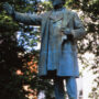 Monument à Joseph Howe - Hollis Street - Halifax - Canada - Image2