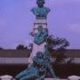Monument de Crémazie - Square Saint-Louis - Montréal - Canada - Image3