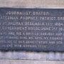 Monument à Joseph Howe - Hollis Street - Halifax - Canada - Image3
