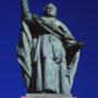 Monument de Monseigneur Bourget - Boulevard René-Levesque - Montréal - Canada - Image6