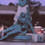 Monument de Crémazie - Square Saint-Louis - Montréal - Canada - Image5