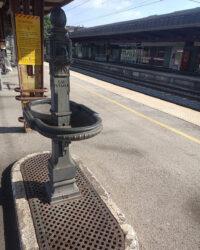 Fontaine – Gare – Châlons-en-Champagne