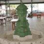 Fontaine à boire - Rue Capitaine Pierre-Rose - Saint-Esprit - Martinique - Image2
