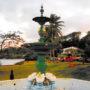 Fontaine - Front de mer - Le Robert - Martinique - Image1