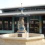Fontaine - Place Gaston Monnerville - Case-Pilote - Martinique - Image1