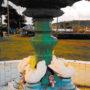 Fontaine - Front de mer - Le Robert - Martinique - Image2