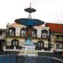 Fontaine - Place Gaston Monnerville - Case-Pilote - Martinique - Image2