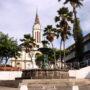 Fontaine aux enfants - Place Émile Berlan - Le Lamentin - Martinique - Image3