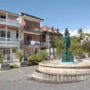 Fontaine des Trois-Grâces - Place des Carmes - Basse-Terre - Guadeloupe - Image1