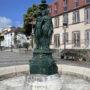 Fontaine des Trois-Grâces - Place des Carmes - Basse-Terre - Guadeloupe - Image2
