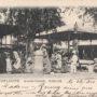 Fontaine des Trois-Grâces - Place des Carmes - Basse-Terre - Guadeloupe - Image5