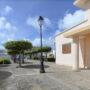 Candélabres - Place de l'Église - Saint-François - Guadeloupe - Image1