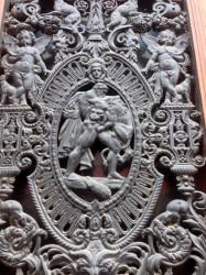 Porte cochère – Toulouse