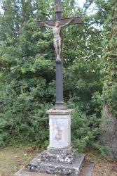 Christ en croix – Farincourt