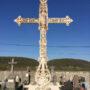 Croix - Cimetière - Breuil-sur-Marne - Image1