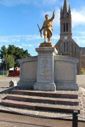 Monument aux morts – Pléhérel – Fréhel