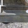 Monument à Jules Liégeois - Damvillers (remplacé) - Image3