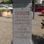 Monument à Jules Liégeois - Damvillers (remplacé) - Image5