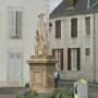 La République ou Fontaine monumentale - Issoudun - Image3