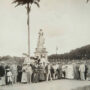 Monument à l'impératrice Joséphine de Beauharnais - Place de la Savane - Fort-de-France - Martinique (disparu) - Image1