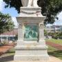 Monument à l'impératrice Joséphine de Beauharnais - Place de la Savane - Fort-de-France - Martinique (disparu) - Image3
