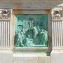 Monument à l'impératrice Joséphine de Beauharnais - Place de la Savane - Fort-de-France - Martinique (disparu) - Image4