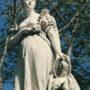 Monument à l'impératrice Joséphine de Beauharnais - Place de la Savane - Fort-de-France - Martinique (disparu) - Image5