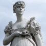 Monument à l'impératrice Joséphine de Beauharnais - Place de la Savane - Fort-de-France - Martinique (disparu) - Image6