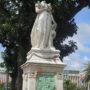 Monument à l'impératrice Joséphine de Beauharnais - Place de la Savane - Fort-de-France - Martinique (disparu) - Image8
