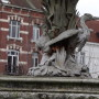 Fontaine - Jardin Vauban - Lille - Image5