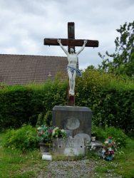 Croix de mission – Marbaix